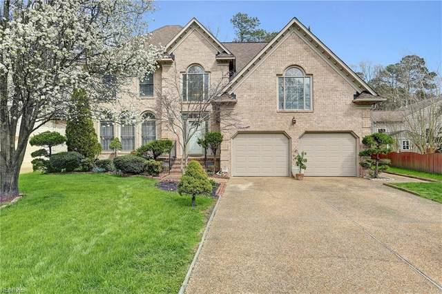 402 Tristen Dr, York County, VA 23692 (MLS #10309651) :: Chantel Ray Real Estate