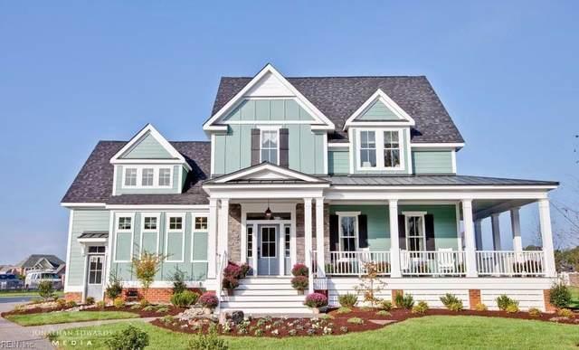 3527 Glencoe Ct, Chesapeake, VA 23323 (MLS #10309668) :: AtCoastal Realty