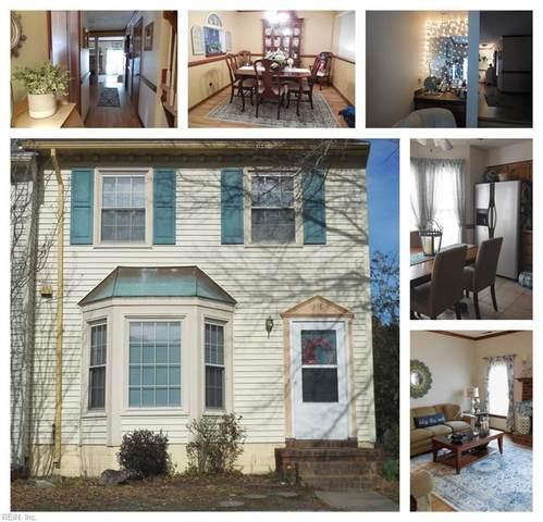 318 Gambrill Ct, Virginia Beach, VA 23462 (#10309688) :: Atlantic Sotheby's International Realty