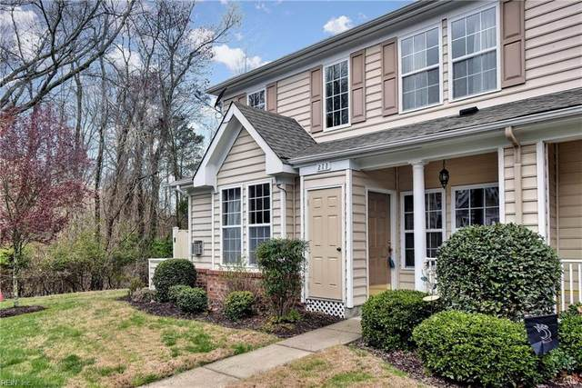 211 Ellis Dr, York County, VA 23692 (MLS #10309743) :: Chantel Ray Real Estate