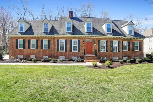 116 Cypress Creek, James City County, VA 23188 (#10309788) :: Atlantic Sotheby's International Realty