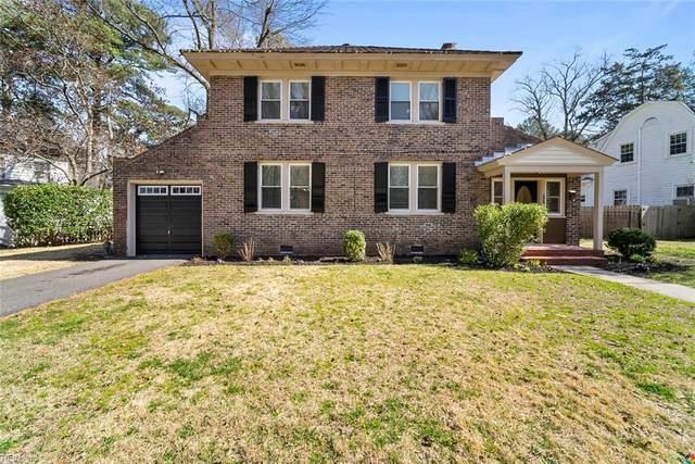 224 Bedford Pl, Suffolk, VA 23434 (MLS #10309811) :: Chantel Ray Real Estate