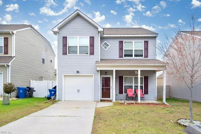 2916 Snuggles Ct, James City County, VA 23168 (#10309818) :: Upscale Avenues Realty Group