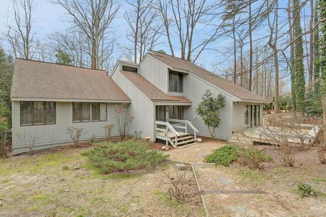 13 Mile Crse, James City County, VA 23185 (MLS #10309829) :: Chantel Ray Real Estate