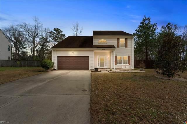 2135 Sunset Maple Ln, Chesapeake, VA 23323 (#10309835) :: Atlantic Sotheby's International Realty