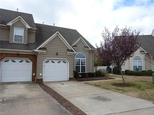 2112 Livingston St, Suffolk, VA 23435 (MLS #10309855) :: Chantel Ray Real Estate