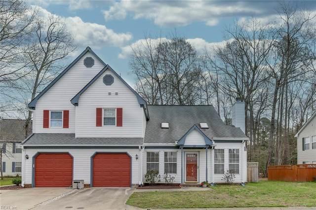 103 Tui Pl, York County, VA 23693 (MLS #10309860) :: Chantel Ray Real Estate