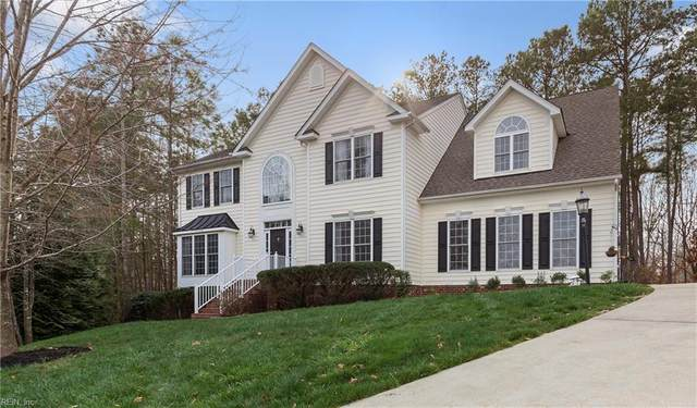 9428 Ashlock Ct, James City County, VA 23168 (#10309884) :: Kristie Weaver, REALTOR