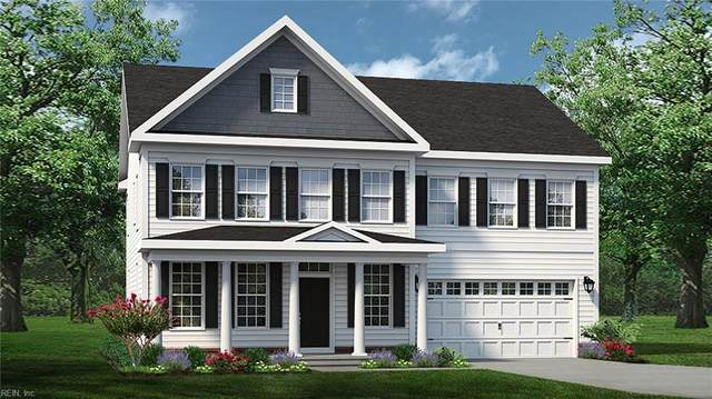 36 E Berkley Dr, Hampton, VA 23663 (#10309901) :: AMW Real Estate