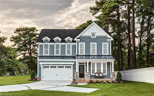 4660 Graves Ln, Virginia Beach, VA 23455 (#10309942) :: Atlantic Sotheby's International Realty