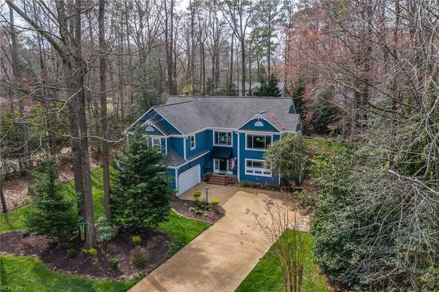 116 Watermans Way, York County, VA 23692 (MLS #10309943) :: Chantel Ray Real Estate