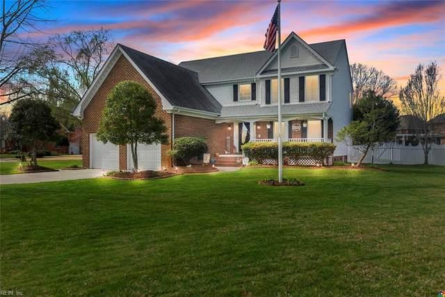 1612 Swan Lake Cres, Chesapeake, VA 23321 (MLS #10309944) :: Chantel Ray Real Estate