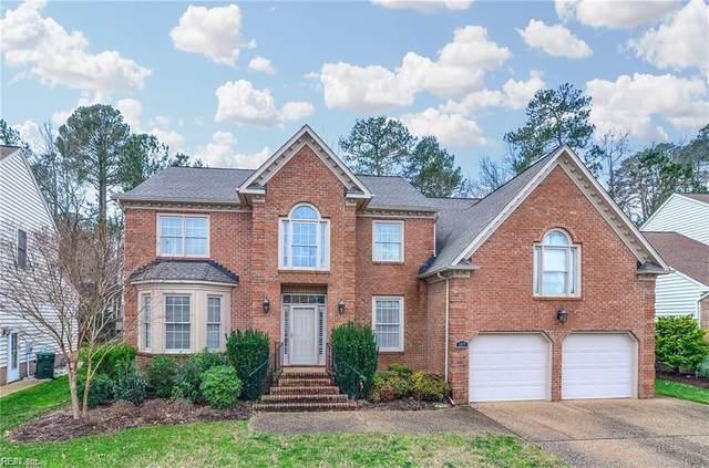 107 Brian Wesley Ct, York County, VA 23693 (#10309948) :: The Kris Weaver Real Estate Team