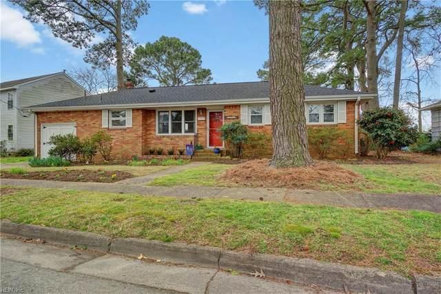 1785 Tait Ter, Norfolk, VA 23509 (MLS #10309966) :: Chantel Ray Real Estate