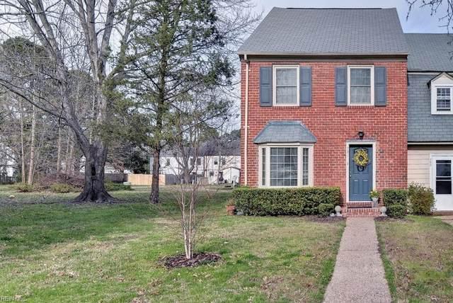 701 London Company Way, James City County, VA 23185 (MLS #10309987) :: Chantel Ray Real Estate