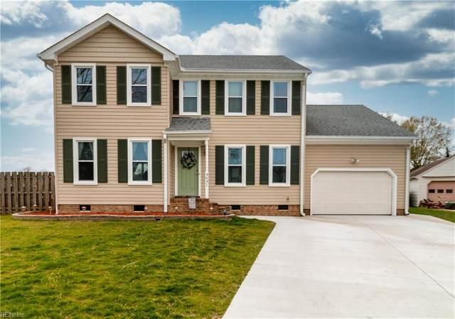 4641 Chippendale Ct, Virginia Beach, VA 23455 (MLS #10309988) :: Chantel Ray Real Estate