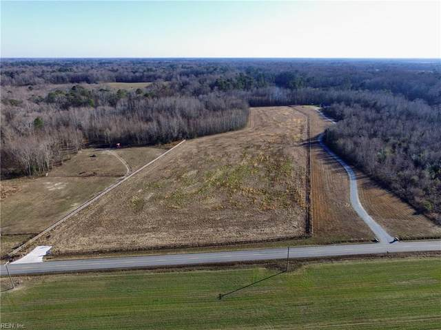 Lot 4 Everets, Isle of Wight County, VA 23487 (#10309990) :: The Kris Weaver Real Estate Team