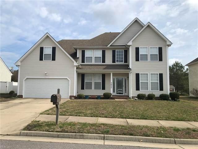 2057 Brians Ln, Suffolk, VA 23434 (MLS #10309996) :: Chantel Ray Real Estate
