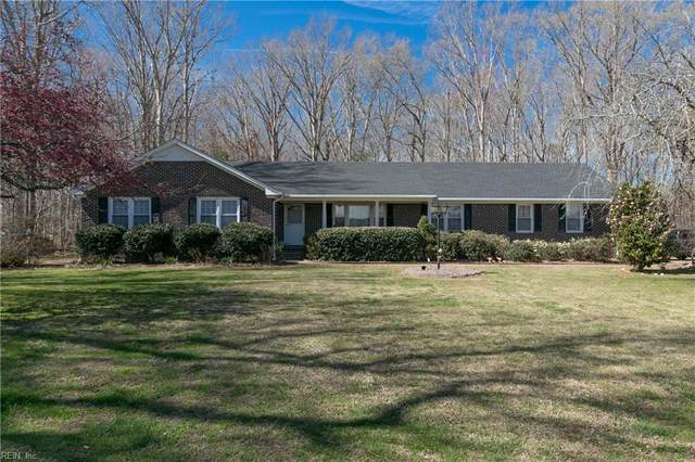 3097 New Bridge Rd, Virginia Beach, VA 23456 (MLS #10309997) :: Chantel Ray Real Estate