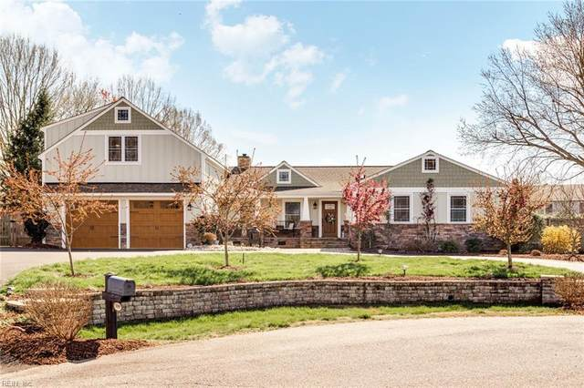109 Knollwood Dr, James City County, VA 23188 (#10310008) :: The Kris Weaver Real Estate Team