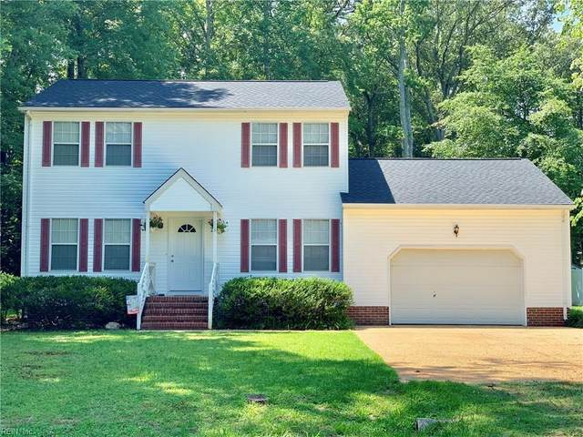 102 W Rexford Dr, Newport News, VA 23608 (#10310018) :: Upscale Avenues Realty Group