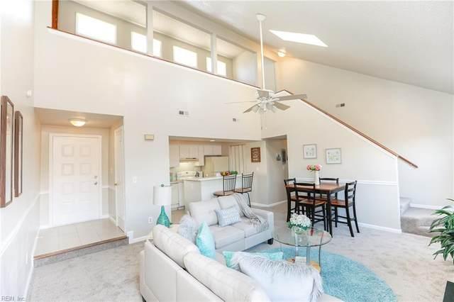 5228 Lake Victoria Arch, Virginia Beach, VA 23464 (MLS #10310033) :: Chantel Ray Real Estate