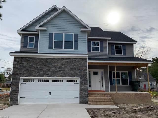 29B Curtis Tignor Rd, Newport News, VA 23608 (#10310053) :: AMW Real Estate