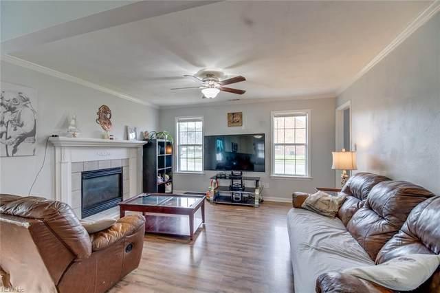 1109 Beautiful St, Virginia Beach, VA 23451 (MLS #10310099) :: Chantel Ray Real Estate