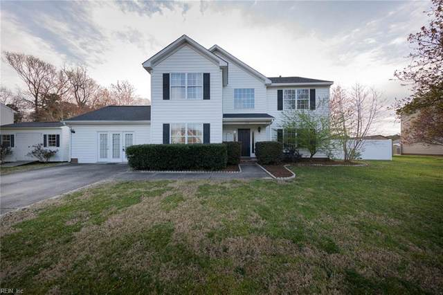 128 Ash Hill Lndg, Chesapeake, VA 23322 (#10310105) :: Berkshire Hathaway HomeServices Towne Realty