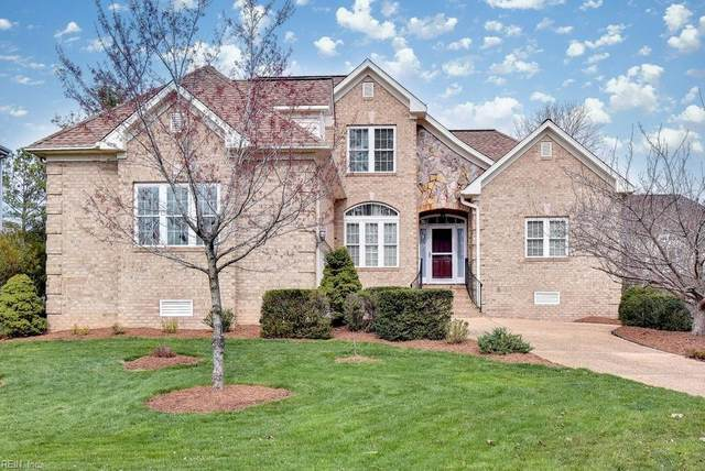 3032 Ridge Dr, James City County, VA 23168 (#10310111) :: Atlantic Sotheby's International Realty