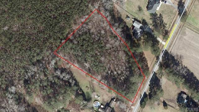 Lot NW 2 Nw Backwoods Rd, Currituck County, NC 27958 (#10310116) :: Kristie Weaver, REALTOR