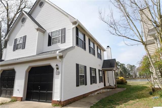 122 Tui Pl, York County, VA 23693 (MLS #10310125) :: Chantel Ray Real Estate