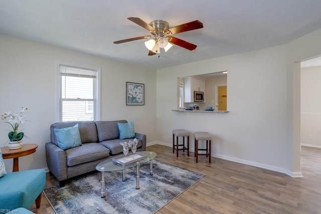 511 Glendale Ave, Norfolk, VA 23505 (MLS #10310131) :: Chantel Ray Real Estate