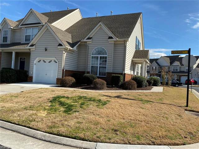 870 Devereaux Dr, Virginia Beach, VA 23462 (#10310142) :: Upscale Avenues Realty Group
