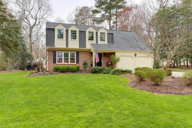 305 Harris Grove Ln, York County, VA 23690 (MLS #10310163) :: Chantel Ray Real Estate