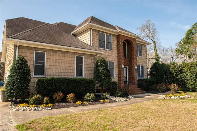 4829 Brigadoon Dr, Virginia Beach, VA 23455 (MLS #10310167) :: Chantel Ray Real Estate