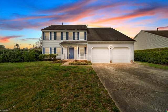 3048 Silver Maple Dr, Virginia Beach, VA 23452 (MLS #10310178) :: Chantel Ray Real Estate