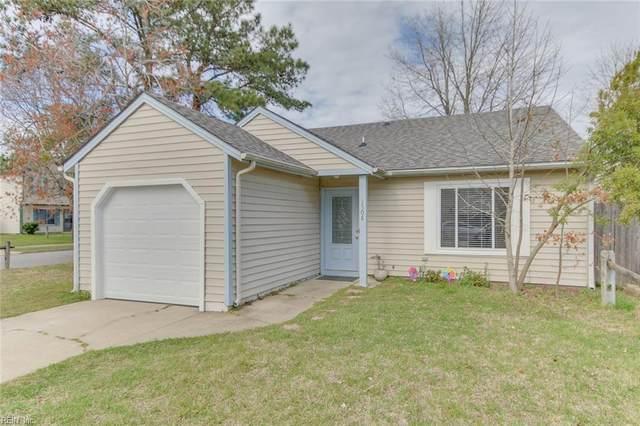 1508 Judith Ct, Virginia Beach, VA 23464 (MLS #10310186) :: Chantel Ray Real Estate