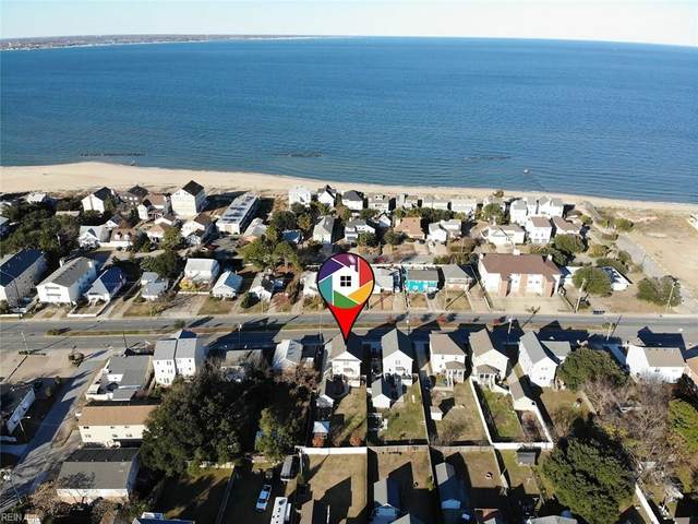 1131 W Ocean View Ave, Norfolk, VA 23503 (#10310196) :: The Kris Weaver Real Estate Team