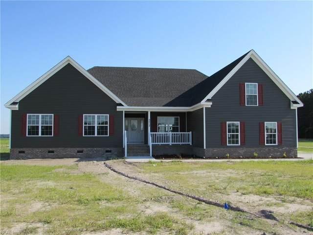 2141 Hungarian Rd, Chesapeake, VA 23322 (MLS #10310199) :: Chantel Ray Real Estate