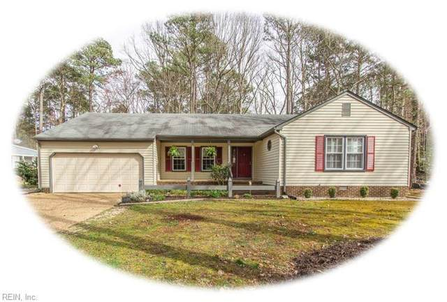 223 Robertson St, James City County, VA 23185 (MLS #10310205) :: Chantel Ray Real Estate