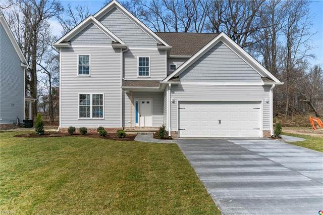 127 Bowman Dr, Suffolk, VA 23434 (#10310206) :: Berkshire Hathaway HomeServices Towne Realty