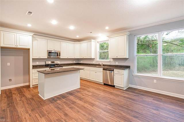 45 Curtis Tignor Road Rd, Newport News, VA 23608 (#10310213) :: Atlantic Sotheby's International Realty
