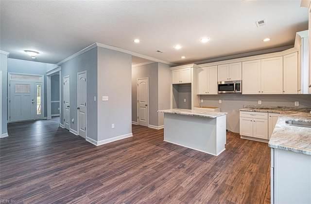 47 Curtis Tignor Road Rd, Newport News, VA 23608 (MLS #10310227) :: Chantel Ray Real Estate