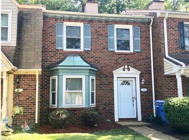 7 King George Quay, Chesapeake, VA 23325 (MLS #10310228) :: Chantel Ray Real Estate