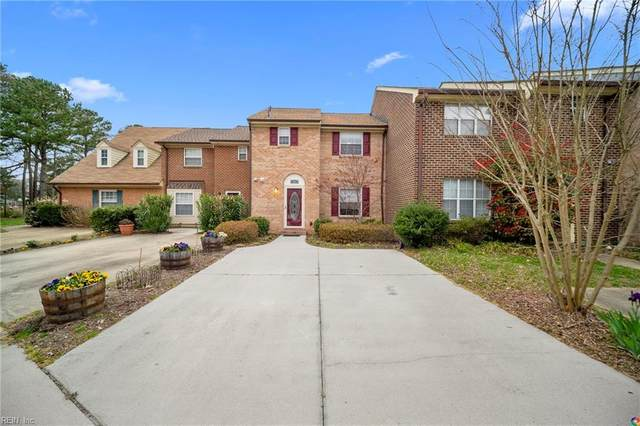 925 Poquoson Cir, Virginia Beach, VA 23452 (MLS #10310232) :: Chantel Ray Real Estate