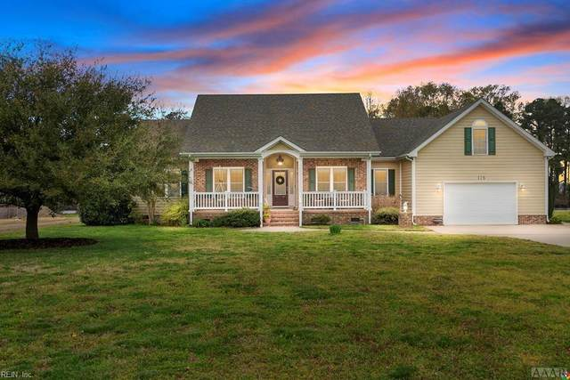 175 Pelican Pointe Dr, Elizabeth City, NC 27909 (MLS #10310235) :: Chantel Ray Real Estate