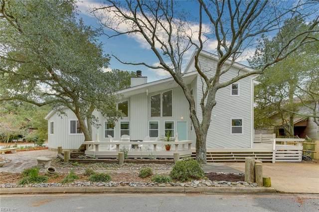 3937 Shady Oaks Dr, Virginia Beach, VA 23455 (MLS #10310241) :: Chantel Ray Real Estate