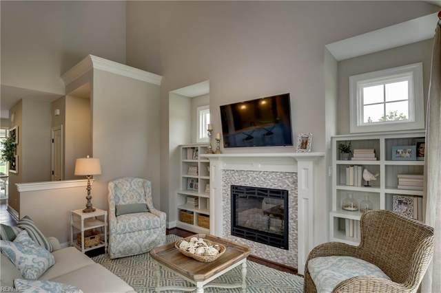 433 Retreat Dr #31, Suffolk, VA 23435 (#10310247) :: Atlantic Sotheby's International Realty