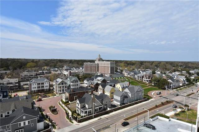 4004 Atlantic Ave #1304, Virginia Beach, VA 23451 (#10310252) :: Atlantic Sotheby's International Realty